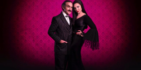 BWW Review: THE ADDAMS FAMILY, King's Theatre, Glasgow