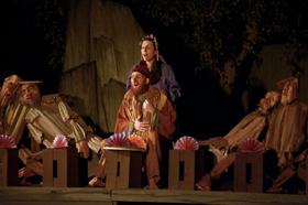BWW Review: A Masterful BEFORE THE SUN AND MOON