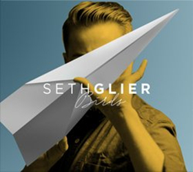 GRAMMY-Nominated Seth Glier Premieres New Single & Pledge Campaign