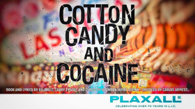 Theatre C Brings Las Vegas to New York with COTTON CANDY AND COCAINE