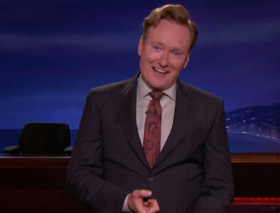 TBS's CONAN Announces Guest Lineup for Week of Shows During Comic-Con