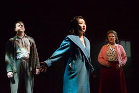Seattle Opera Presents AN AMERICAN DREAM
