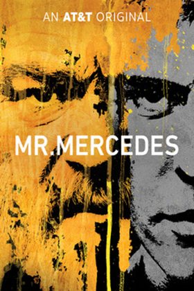 AT&T AUDIENCE Network Picks Up MR. MERCEDES for Second Season