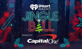 iHeartRadio JINGLE BALL Tour Returns with Taylor Swift, Ed Sheeran, Sam Smith and More