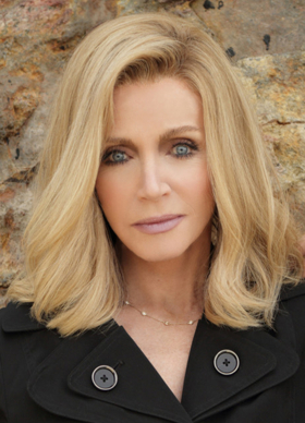 The Colony Theatre Announces Donna Mills to Star in DRIVING MISS DAISY