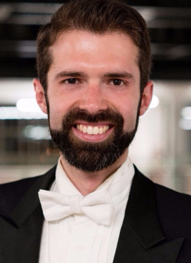 Opera Memphis Welcomes Michael Sakir as New Music Director