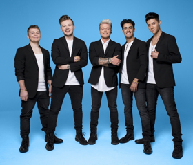 BWW Interview: LET IT SHINE Winners Talk Take That Musical THE BAND