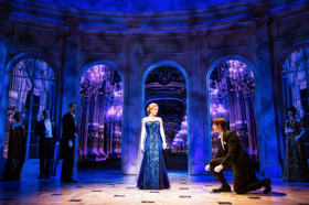 Broadway's ANASTASIA to Fly Painted Wings Across the Pond?