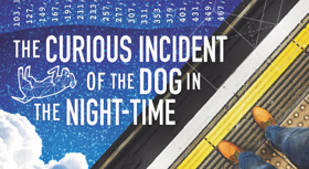 The Rep Announces Cast and Creative for THE CURIOUS INCIDENT OF THE DOG IN THE NIGHT-TIME