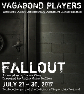 Vagabond Players Hosts Baltimore Playwrights Festival; Announces Auditions