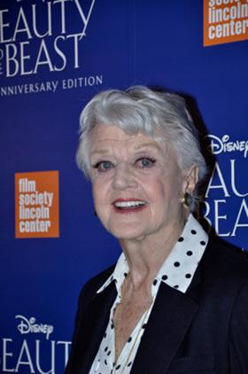 Tony Winner Angela Lansbury Teases MURDER SHE WROTE Revival