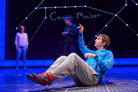 Tickets on Sale for Canadian Debut of 'CURIOUS INCIDENT' This Autumn