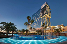 Crown Towers Perth Wins Four Accommodation Awards for Excellence