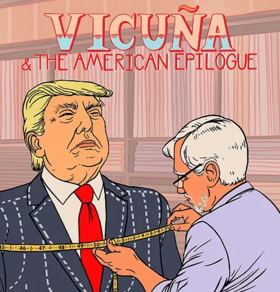 Mosaic Theater Company's VICUNA & THE AMERICAN EPILOGUE Extended Through December 3