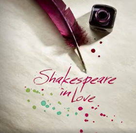 Casting Announced for SHAKESPEARE IN  LOVE at Alliance Theatre