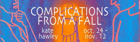 Portland Stage Continues Season with COMPLICATIONS FROM A FALL