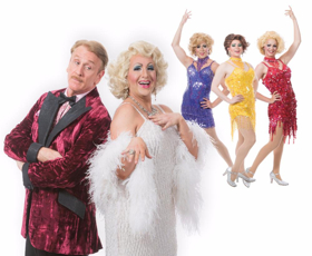 Uptown Players to Stage LA CAGE AUX FOLLES This July