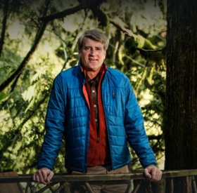 Animal Planet Premieres All New Season of TREEHOUSE MASTERS 84
