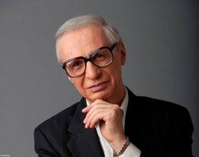 The Amazing Kreskin Presents 'Achieve Your Peak' Performance at Lily Dale