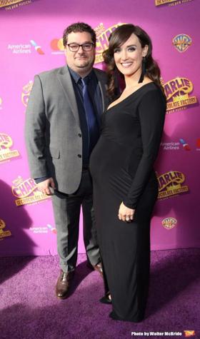 HONEYMOON IN VEGAS Star Brynn O'Malley & SNL's Bobby Moynihan Welcome Baby Girl