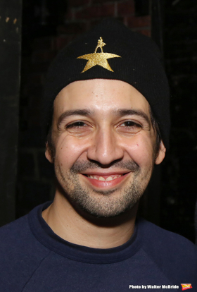 DVR Alert: Lin-Manuel Miranda to Guest on SESAME STREET This July