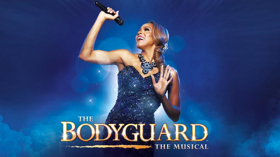 BWW Review: Music Provides the Highlights for THE BODYGUARD at the Fox Theatre