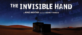 Cast Announced for Steep Theatre's THE INVISIBLE HAND