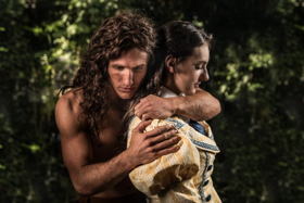 BWW Review: TARZAN at Hale Center Theater Orem is a Realistic World of Wonder