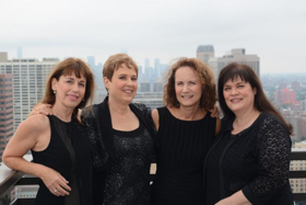 The Orion Ensemble to Host 25th Anniversary Benefit for Youth Outreach