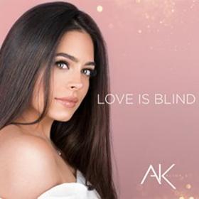 Alina k announces new pop single 39 love is blind 39 for Alinas lebanese cuisine