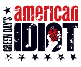 Green Day's AMERICAN IDIOT to Rock TUTS This September
