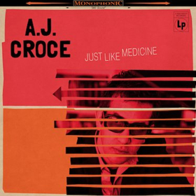 A.J. Croce w/ Robbie Fulks in NYC; New Dan Penn-Produced CD Out Today