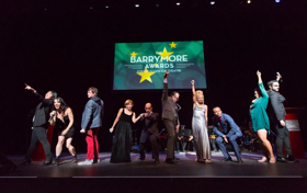 Theatre Philadelphia Announces 2017 Barrymore Award Nominees