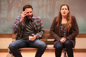 BWW Review:  See SUMMER SHORTS SERIES A at 59E59 Theaters
