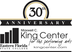 Three New Shows Just Added to King Center Lineup