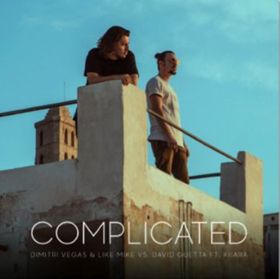 Dimitri Vegas & Like Mike Release New Single 'Complicated'