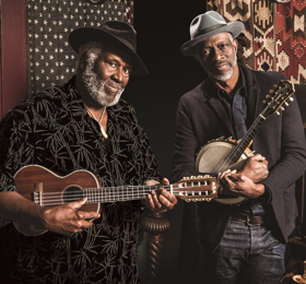 TAJMO to Bring the Blues to the McCoy, 9/8