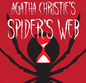SPIDERS WEB at Princeton Summer Theater Spins Christie Mystery with Style