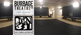 Burbage Announces New Space and Residency in Pawtucket