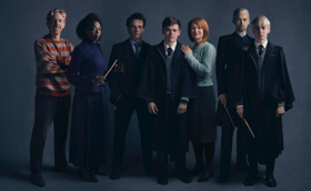 Original London Stars Jamie Parker, Noma Dumezweni and More to Star in HARRY POTTER AND THE CURSED CHILD on Broadway; Cast Announced!
