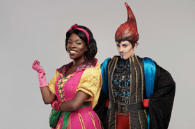 Casting Announced for the Lyric Hammersmith's Panto JACK AND THE BEANSTALK