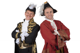 THE PIRATES OF PENZANCE Comes to North Sydney