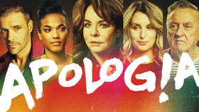 APOLOGIA Leads August's Top 10 New London Shows
