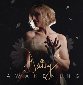 Violinist Daisy Jopling's AWAKENING Concert Coming to Alice Tully Hall