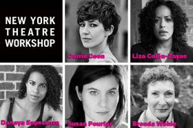Carrie Coon and More Complete Cast for Amy Herzog's MARY JANE at New York Theatre Workshop