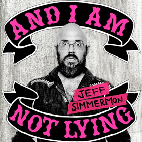 Jeff Simmermon's 'And I Am Not Lying' Now Available on Vinyl via Dischord Records