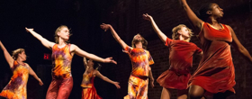 Stanley Love Performance Group Returns to The Kitchen for 25th Anniversary