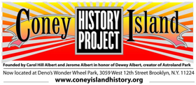 Coney Island History Project Debuts Brochure in 10 Languages with Destination>Brooklyn Award