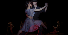NJPAC Welcomes TANGO BUENOS AIRES  this October
