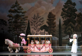 BWW Review: Alexei Ratmansky's WHIPPED CREAM at ABT